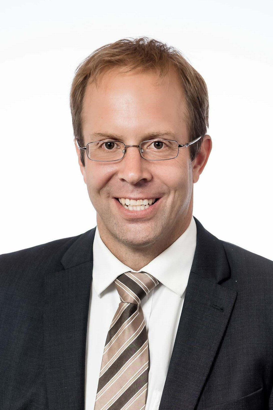 Dirk Keser
