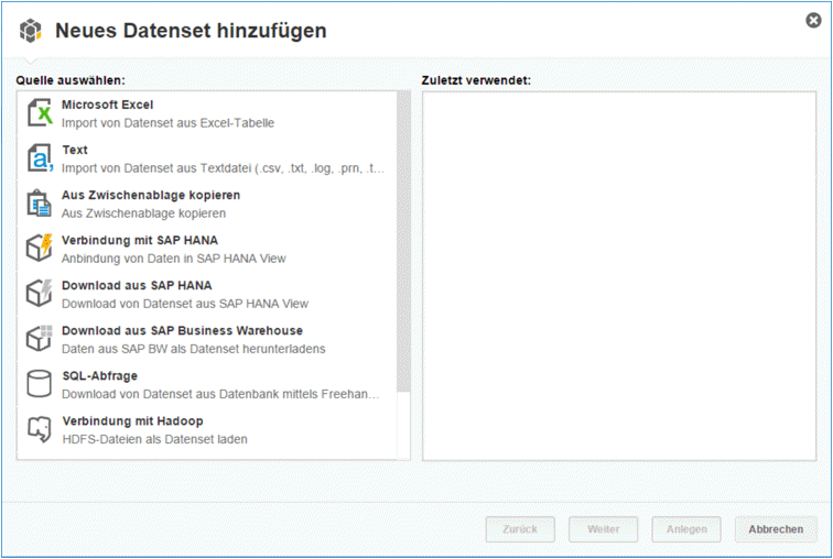 lumira_datenset
