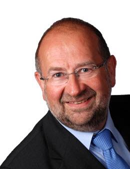 Norbert Gebauer