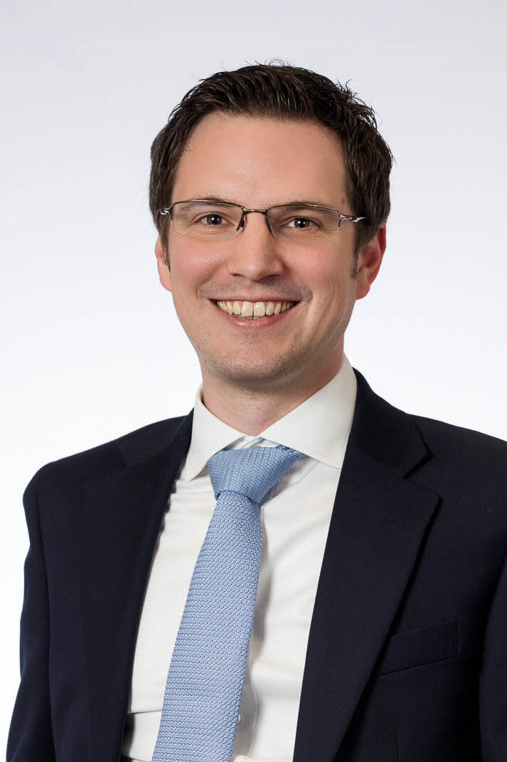 Daniel Stecher