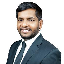 Aginthan Thavarajasingam