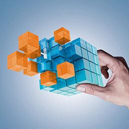 CubeServ Data Cube