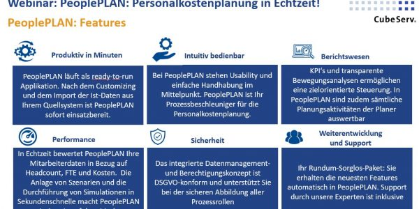 Peopleplan kleine Grafik Homepage