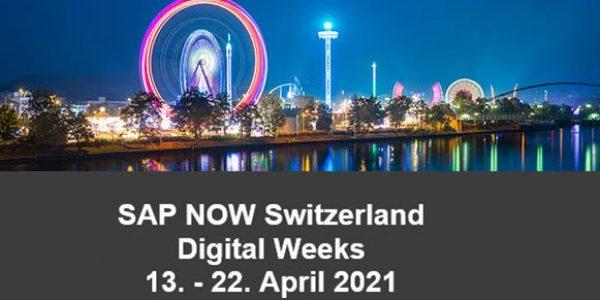SAP NOW 2021 ch